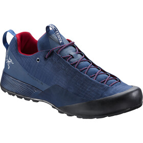 Arc'teryx M's Konseal FL Shoes Nocturne/Red Beach